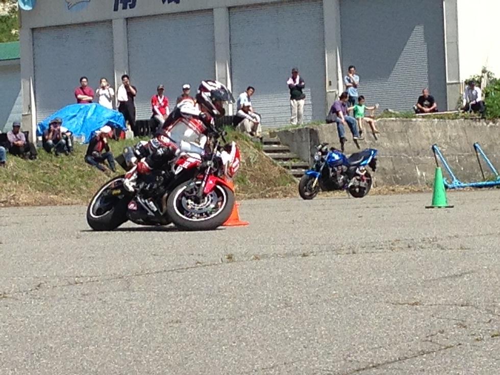 南郷ひめさゆりバイクミーティング2014_c0261447_0225072.jpg