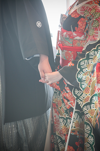 結婚式 点景_c0224169_10180805.jpg