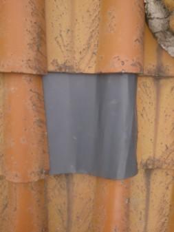 豊島区の西池袋で瓦屋根修理工事_c0223192_23163554.jpg