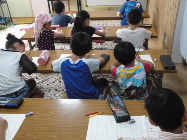 2014年度 第1回 日本漢字能力検定試験実施_b0177103_13581973.jpg