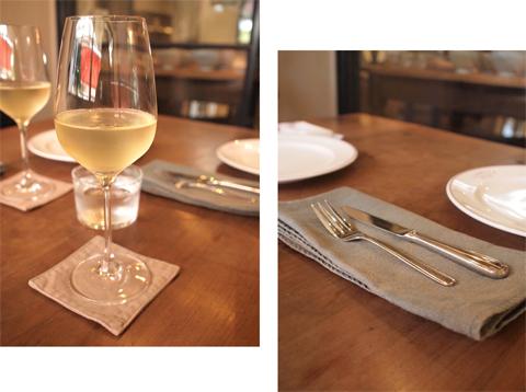 昼からワイン。_d0174704_20235345.jpg