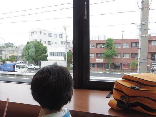 五社相互直通運転開始1周年記念ウォーキング―二子玉川-自由が丘_e0123104_718319.jpg