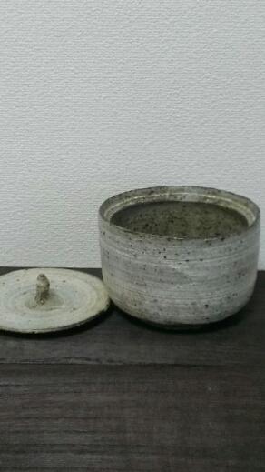 馬渡新平さんのうつわ1_f0351305_1753915.jpg