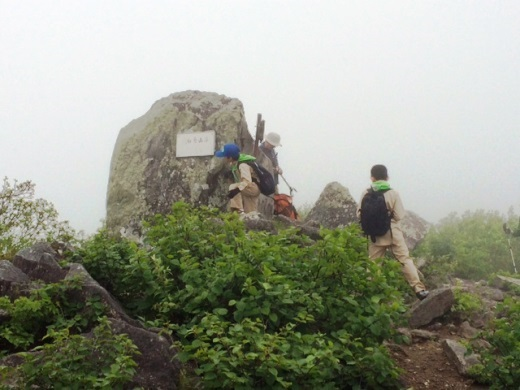 2014年6月22日(日):今日も雨が…[中標津町郷土館]_e0062415_16123822.jpg