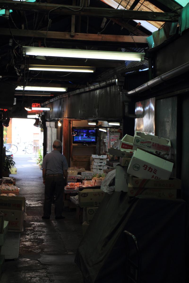 東池袋四丁目~都電雑司ヶ谷  一足遅れのAスポット_b0061717_1175577.jpg