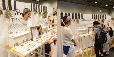 名古屋ファッション専門学校卒業生がクリエーターズマーケットVol30に出店してます 2_b0110019_5154552.jpg