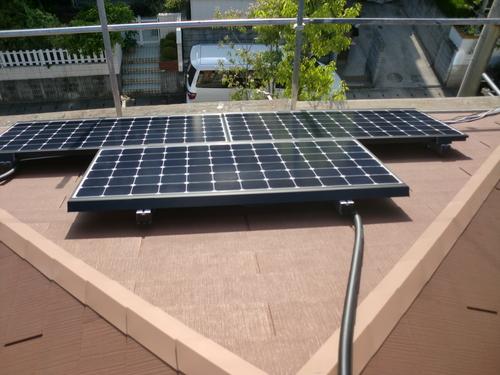 佐伯区 N様邸・太陽光発電システム_d0125228_20483919.jpg