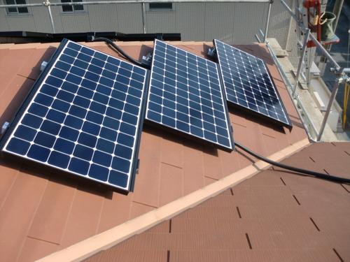 佐伯区 N様邸・太陽光発電システム_d0125228_2049173.jpg