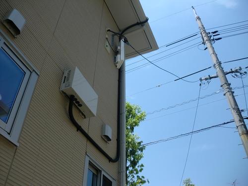佐伯区 N様邸・太陽光発電システム_d0125228_2055322.jpg