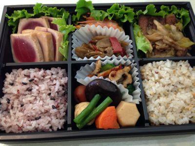 アキノヨーコさんのお皿に_b0132442_13242357.jpg