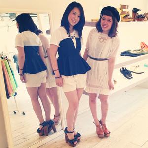 人気brand*お客様SNAP♡ bykayo_f0053343_14225827.jpg