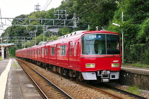名古屋鉄道3501F_b0243248_17213830.jpg