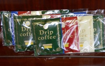 応援してます宮古市…ウイリーのドリップコーヒー_a0103650_19382089.jpg