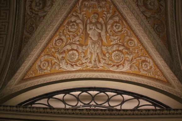 SKY140628 ドゥオーモの基礎となったサンタ・テラス教会の跡がみられる_d0288367_17341026.jpg