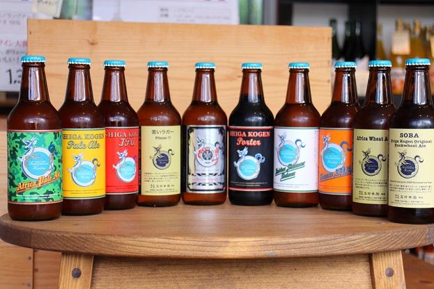 志賀高原ビール入荷しました_b0016474_1331332.jpg