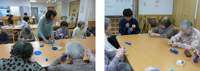 ボランティアの皆様<アクティブライフ夙川>_c0107602_13192690.jpg