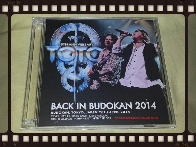 TOTO / HOLD YOU BACK IN TOKYO_b0042308_23543375.jpg