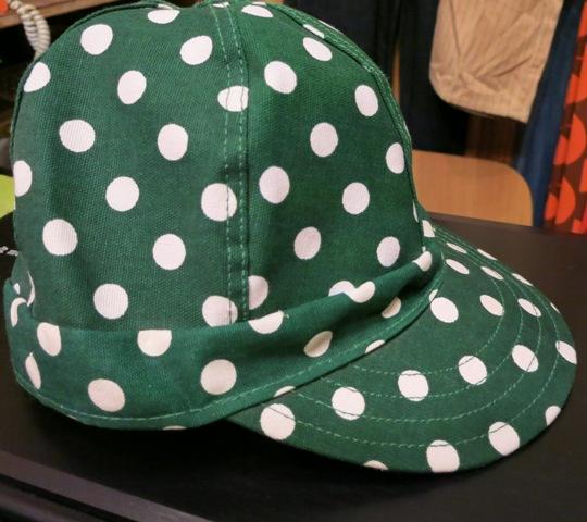KROMER WORK CAP MADE IN U.S.A 新品_c0144020_15204295.jpg