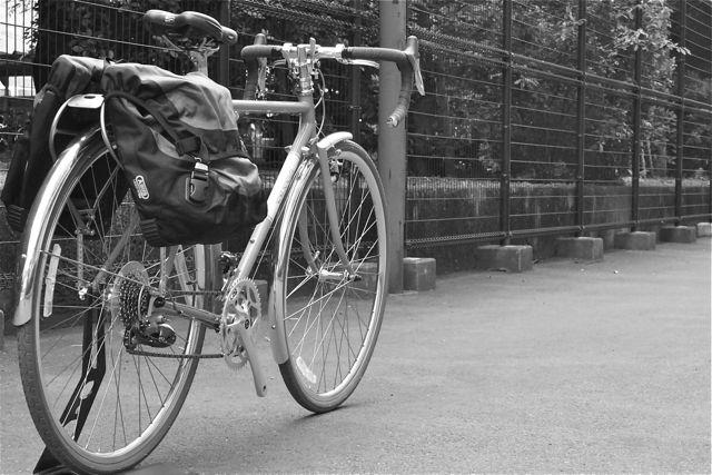 限定100台!! BRUNO 700c tour 夏旅スペシャルモデル登場!! ブルーノ おしゃれ ロード_b0212032_21371016.jpg