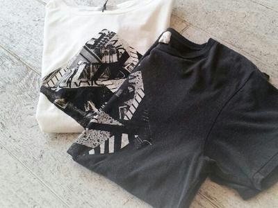 summer style*Tee 特集!! bykayo_f0053343_12595653.jpg