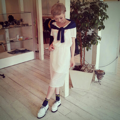 summer style*Tee 特集!! bykayo_f0053343_1315821.jpg