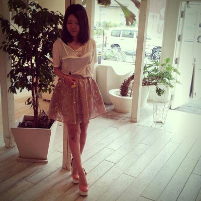 summer style*Tee 特集!! bykayo_f0053343_132413.jpg