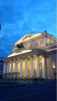 モスクワ公演終了_d0128059_1904284.jpg