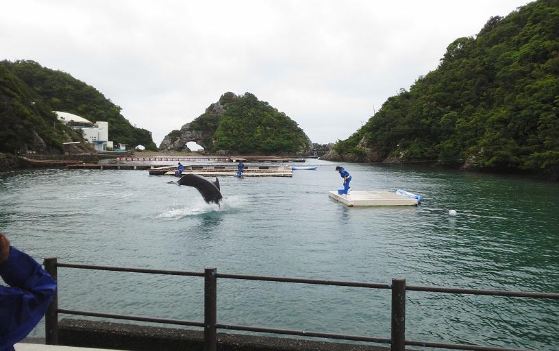 六月十八日 西日本遊學 十八日目_a0165993_1427854.jpg