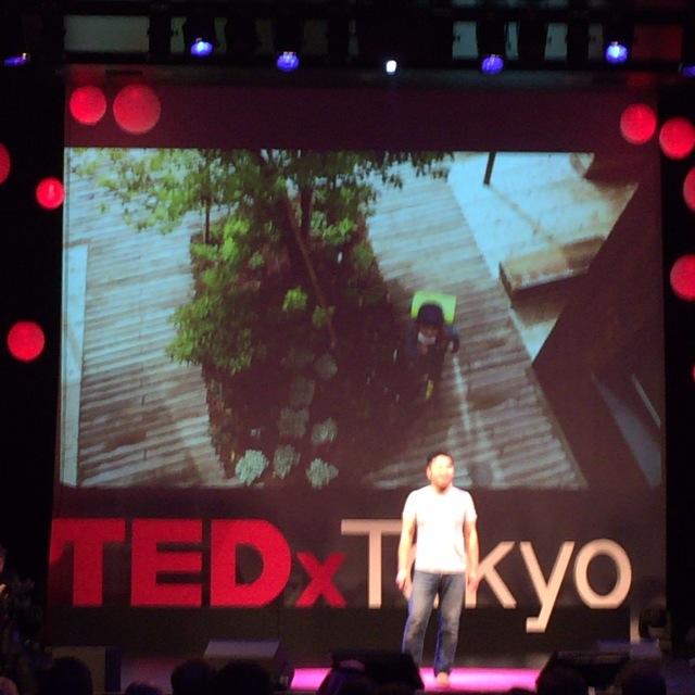 TEDxTokyo2014 今年は・・・_f0083294_1729629.jpg