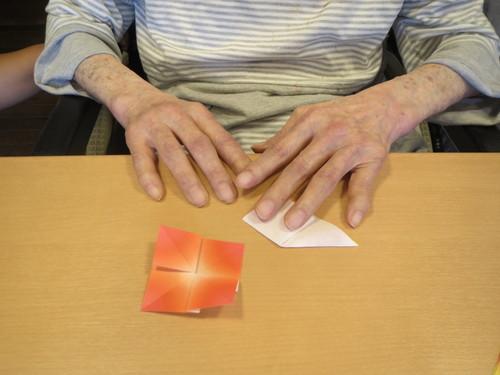 折り紙クラブ_a0158095_1272462.jpg