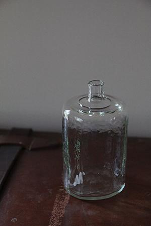 鳥山高史さんのガラスとお知らせ_e0205196_20352811.jpg