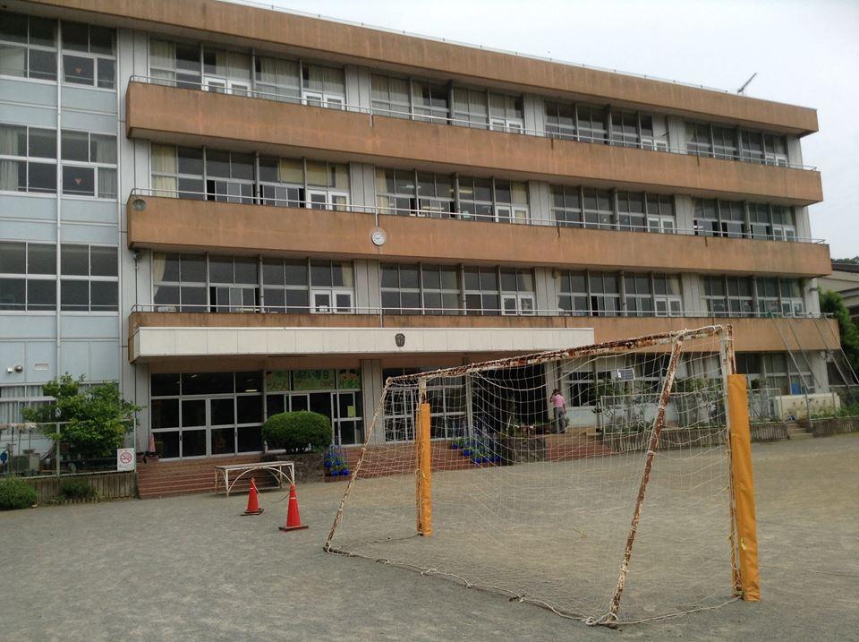 2014年6月21日 小田原市立片浦小学校での演奏_f0196496_00339.jpg