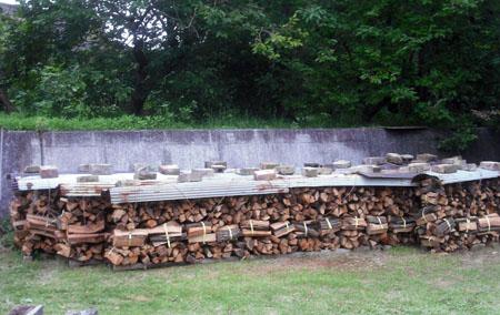 割木、その後_c0081499_219341.jpg