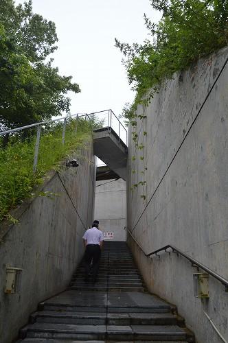 松山 大島石を辿る旅_c0124100_16285091.jpg