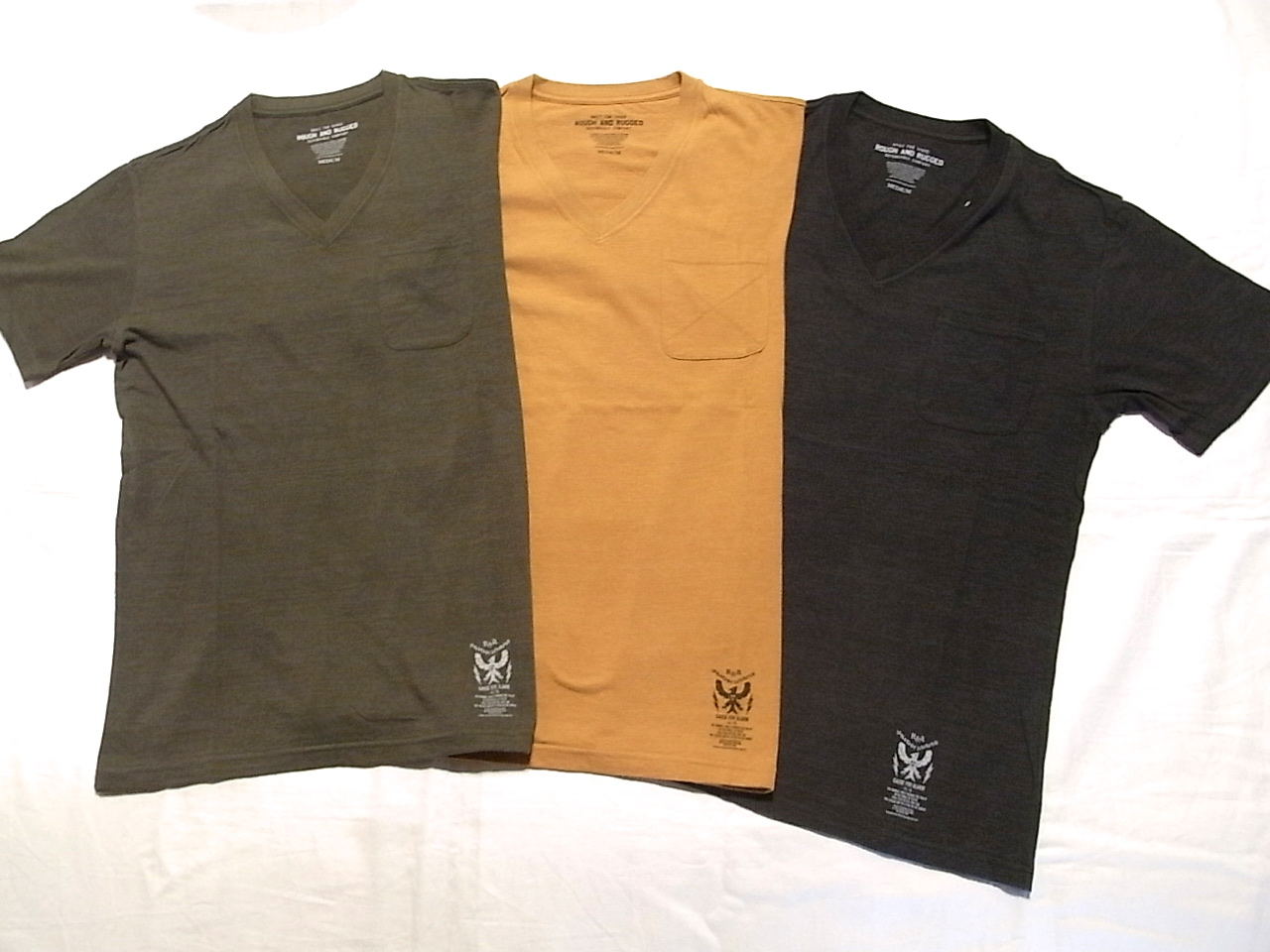 ROUGH AND RUGGED NEW ITEMS!!!!!_d0101000_13313391.jpg