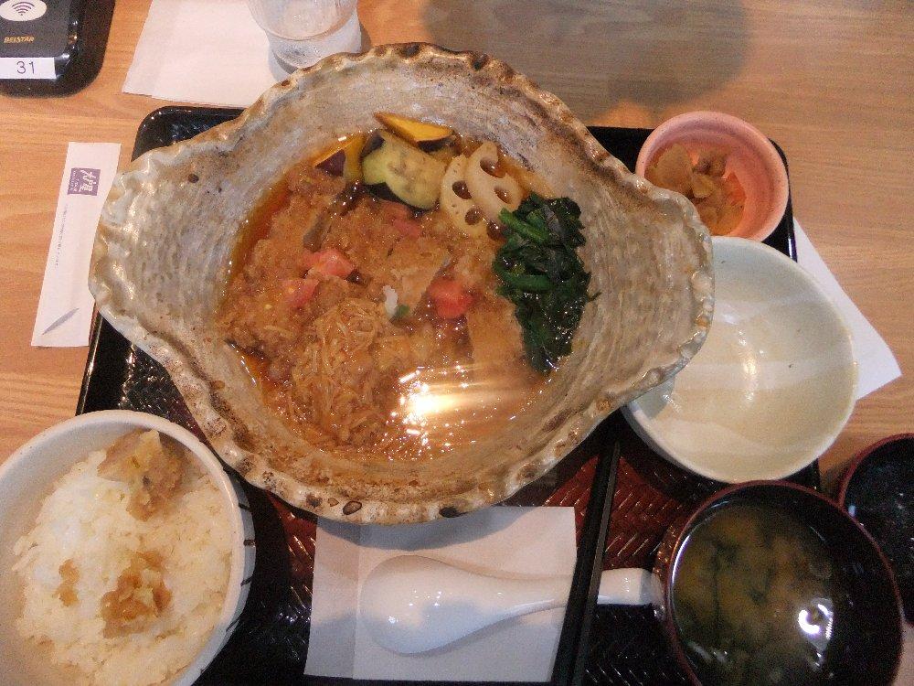 大戸屋の食事_e0087201_22481995.jpg