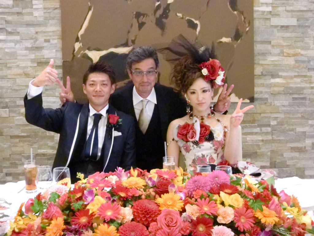 Happy  Marriage!_d0172802_437576.jpg