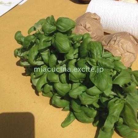 イタリア食旅行記⑤ 本場のバジリコ農家へ_b0107003_12245765.jpg