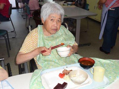 6/23 三重の郷土料理ランチ_a0154110_8123710.jpg