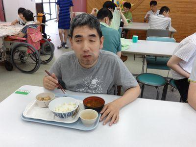 6/23 三重の郷土料理ランチ_a0154110_8125062.jpg