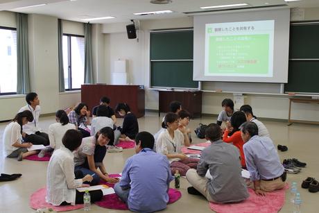 【青学WSD】16期 子どものワークショップを観察しました!_a0197628_1035873.jpg