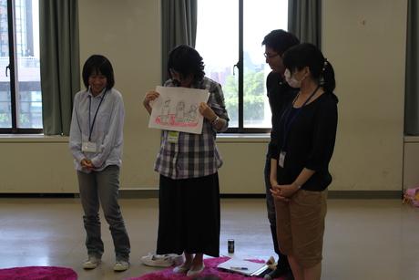 【青学WSD】16期 子どものワークショップを観察しました!_a0197628_10403039.jpg