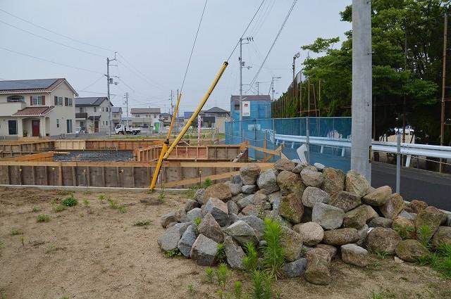松山 大島石を辿る旅_f0264759_15313897.jpg