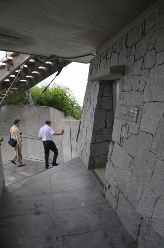 松山 大島石を辿る旅_f0264759_15361340.jpg