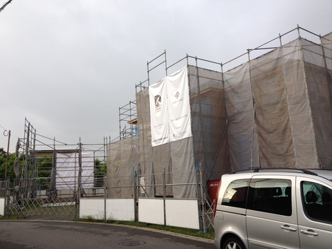 公園通り 新築工事中です!_b0120583_19121863.jpg