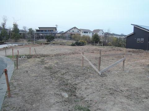 公園通り 新築工事中です!_b0120583_1973484.jpg