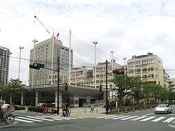 品川区東五反田 ◇日野学園◇_f0322193_9251637.jpg