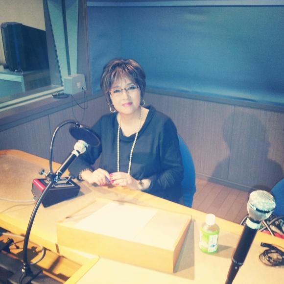 ラジオ日本収録~~_d0103296_17472611.jpg