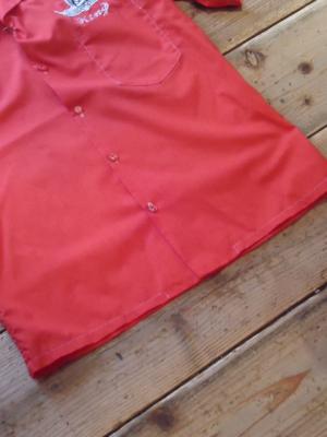ヴィンテージ 刺繍ワークシャツ_d0176398_2084394.jpg
