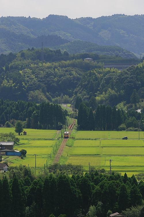 日本の夏、房総の夏 - 2012年・いすみ鉄道 -  _b0190710_2335838.jpg